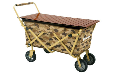 MA TIME FOLDING WAGON